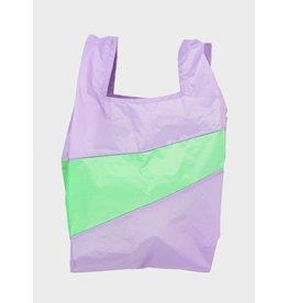 Susan Bijl Shopping bag L, Idea & Error -  37,5 x 69 x 34cm