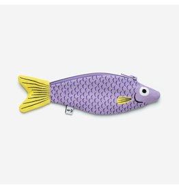 Don Fisher Ritstasje - Cardenal, lilac - Herkomst Amazone - 18 x 5 cm - 100% Katoen