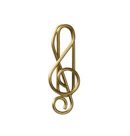 Raeder Paper clips Solsleutel - 15 stuks - 3 x 2 cm
