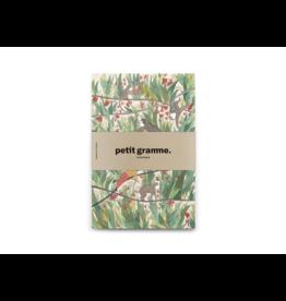 Petit Gramme Notitieboekje Medium, Singeries -