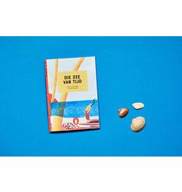 Kakkerlakje Kakkerlakjes - Die zee van tijd  - Categorie: Poezië, Thema: Nieuwe stap - Boekje + envelop