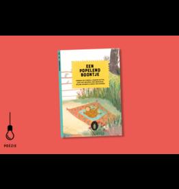 Kakkerlakje Kakkerlakjes - Een Popelend Boontje - Categorie: Poezië, Thema: Nieuwe stap - Boekje + envelop