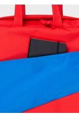 Susan Bijl Susan Bijl Backpack, Redlight & Blueback