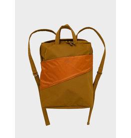 Susan Bijl Backpack, Make & Sample