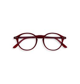 Izipizi Leesbril -  #D -  Red Mars