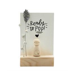 """Sweet Petite Jolie Cadeaudoosje """"Ready to Pop!"""""""