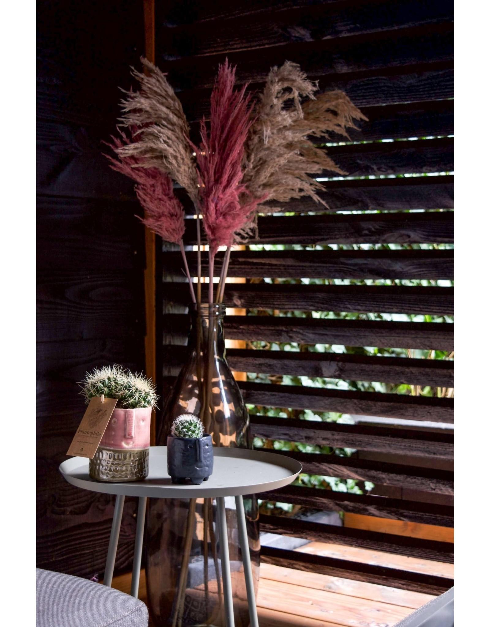 Plantophile Bloempot Yannique S - 7 x 8 cm -