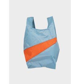 Susan Bijl Shopping bag M,  Concept & Oranda - 27 x 55 x 18 cm