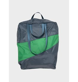 Susan Bijl The Stash Bag XL, Go & Wena - 37 x 56 x 26 cm