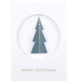 Raeder Wenskaart - Kerst - Winter message