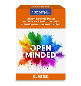 Openhartig Openminded Classic