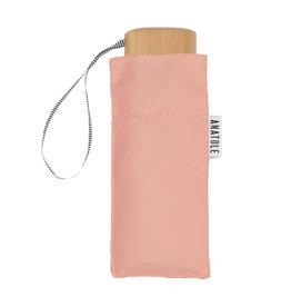 Paraplu Madeleine - Coral Pink