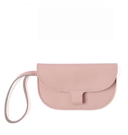 Keecie Wallet, Small Wishes - Pink