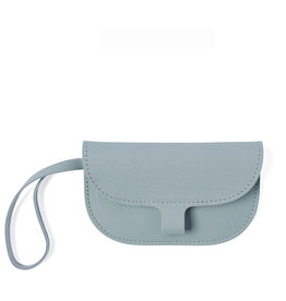 Keecie Wallet, Small Wishes - Dusty Green