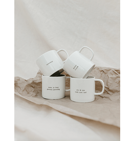 Ikpakjein Koffiemok - De Allerliefste