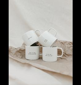 Ikpakjein Koffiemok - De leukste thuis
