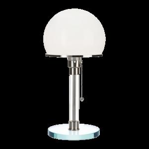 Tecnolumen Bauhaus tafellamp | WG 24