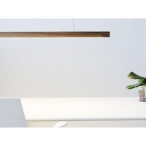 Tunto Tunto Design® | Led40 Pendant Walnut