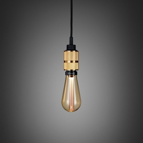 Buster + Punch Buster & Punch Hero Light Graphite/Brass