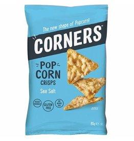 Corner Pop Corners Pop Corn Sea Salt 28g small