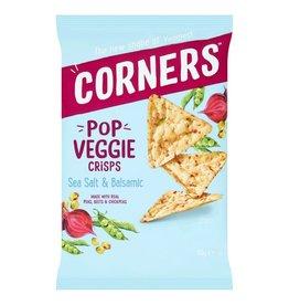 Corner Pop Corners Pop Veggie Salt & Balsamic 28g small