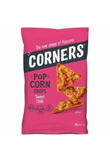 Corner Pop Corners Pop Corn Sweet Chilli 85g