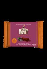 King Monty King Monty Snack Purest Ecuador