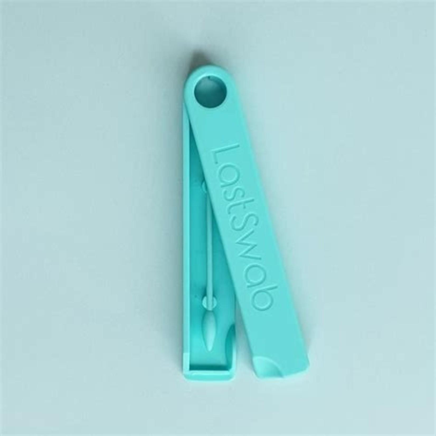 LastSwab Basic Dolphin Turquoise
