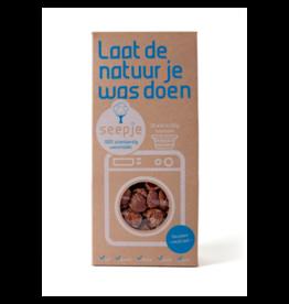 Seepje Wasmiddel 'Gewoon neutraal' wasnoten