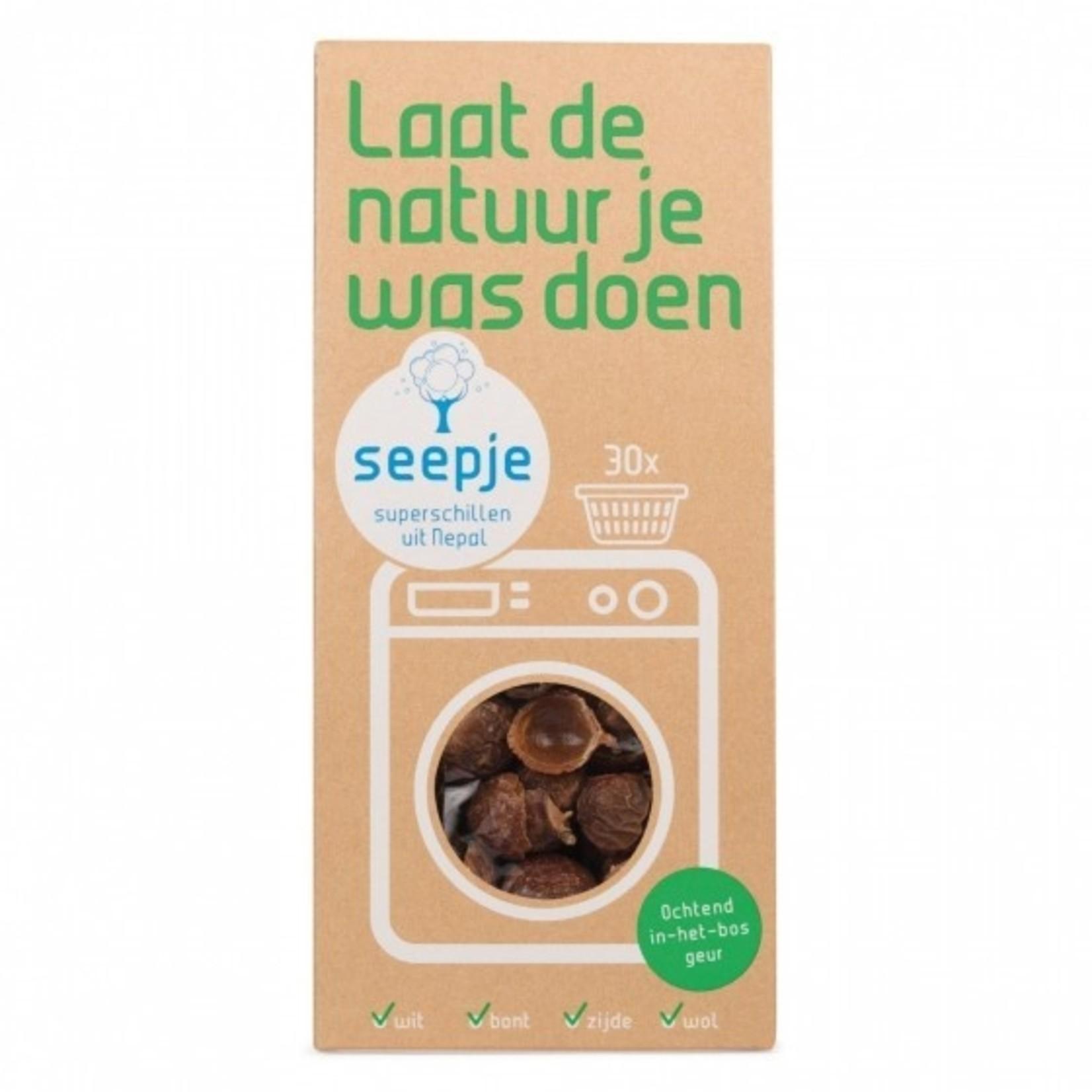 Wasmiddel Dennen wasnoten