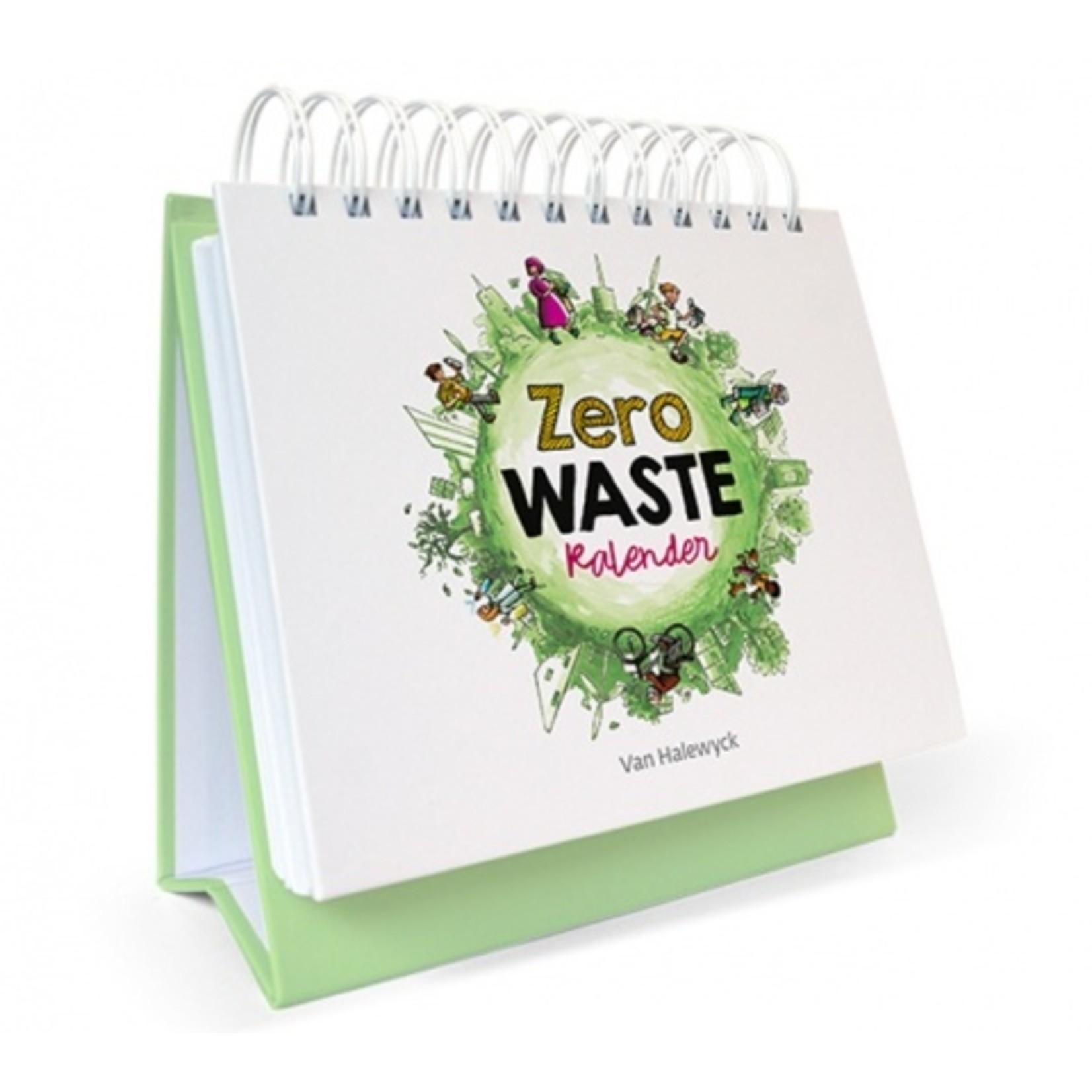 Colle Veerle Zero waste kalender