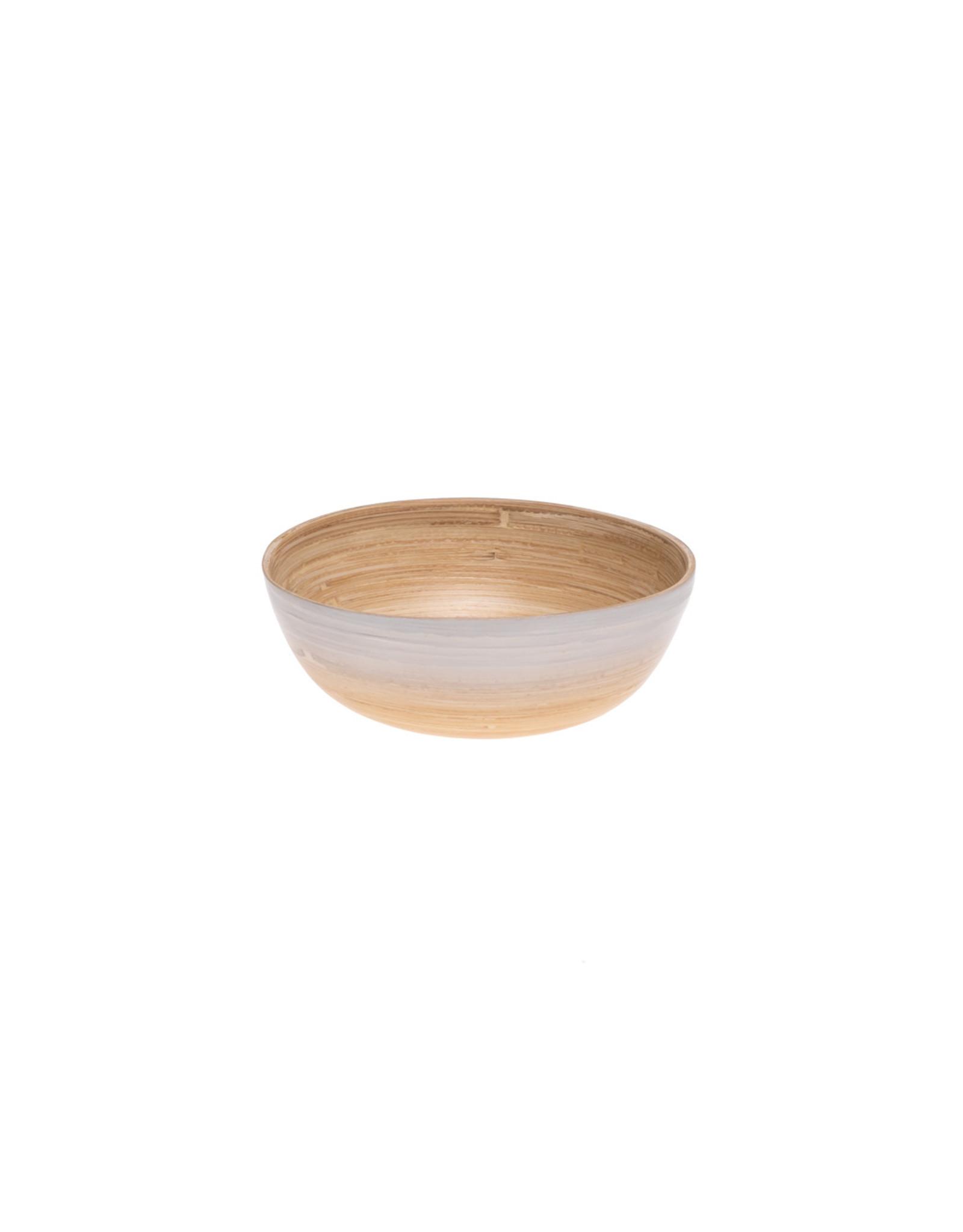 LO tableware Bamboe Classic medium