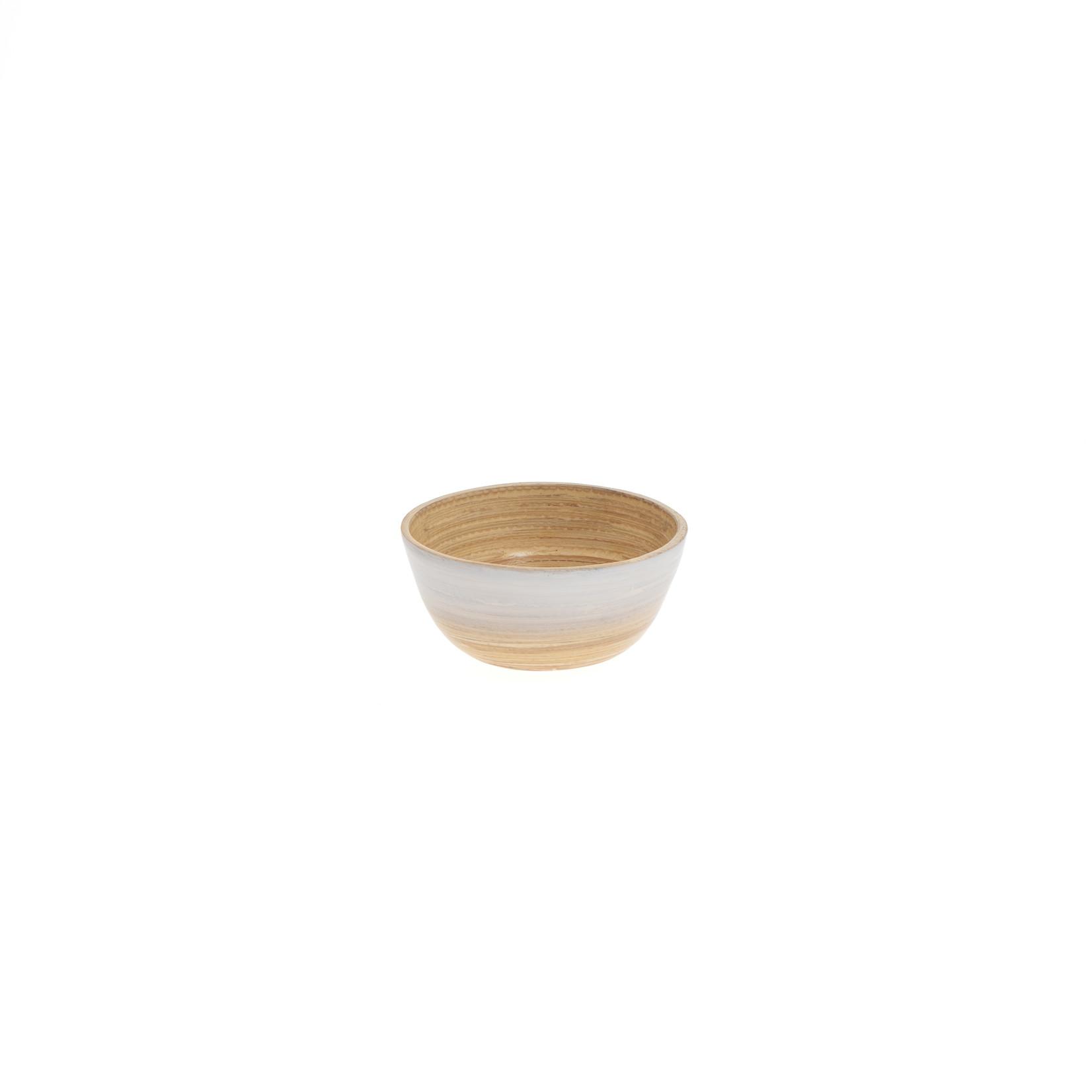 Bamboe bowl mini (classic)