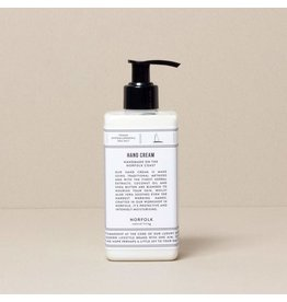 Hand Cream - Sea Salt 300ml