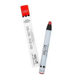 Matte lipstick - Mighty Matte - CLASSY - 6 g