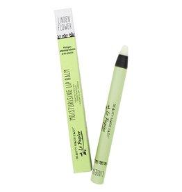 Le papier Moisturizing Lip Balm - LINDEN FLOWER - 6 g