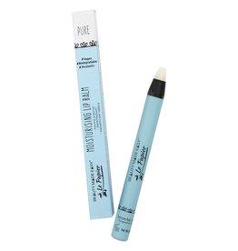 Le papier Moisturizing Lip Balm - PURE - 6 g