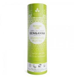 Push up deo carton Persian Lime