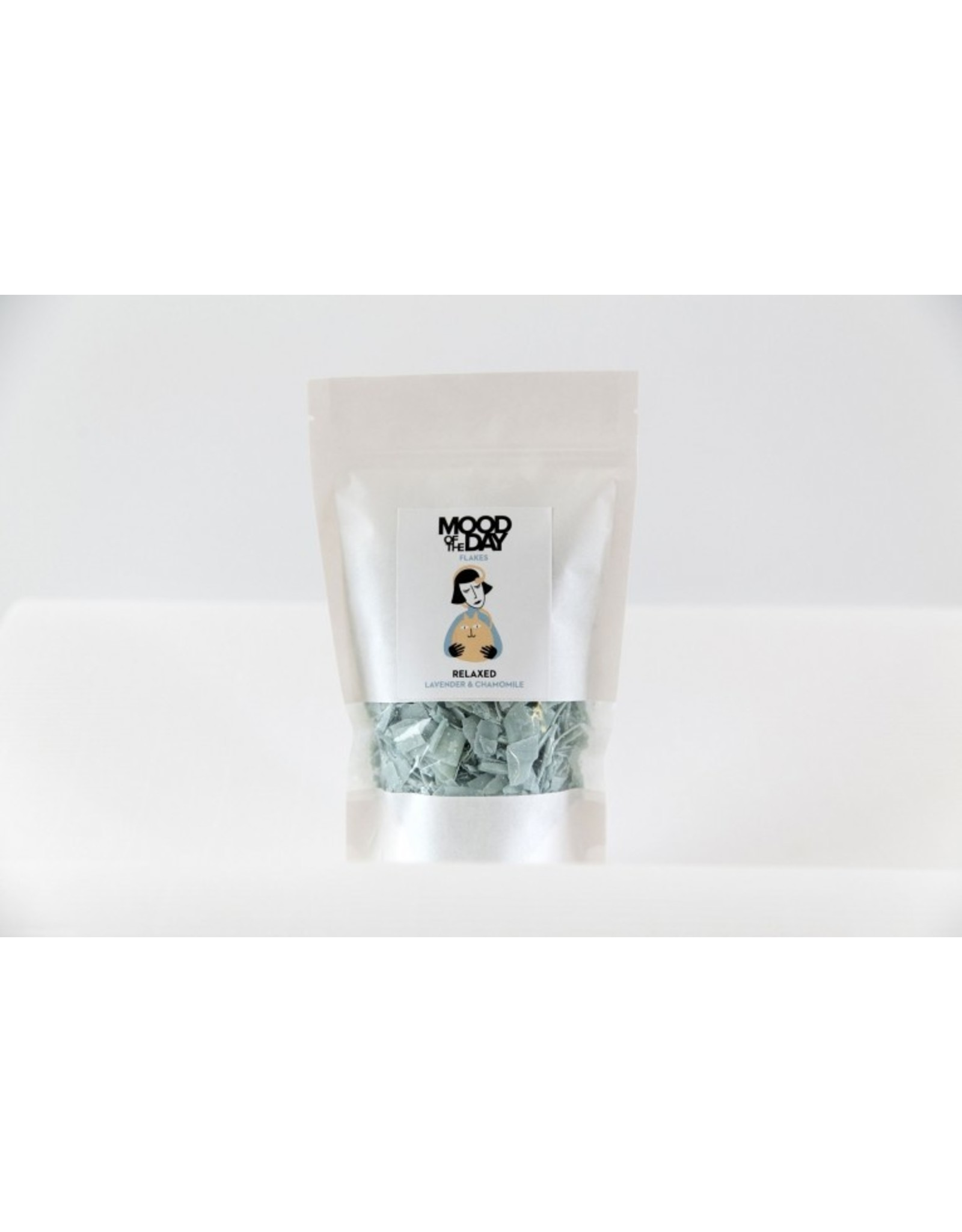 Cool Soap Cool Soap MOTD Flakes - Relaxed