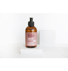 Cool Soap Handzeep Geranium - 250ml