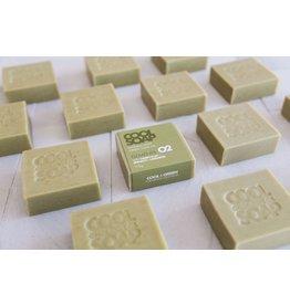 Cool Soap Zeepblok lavendel - 115gr