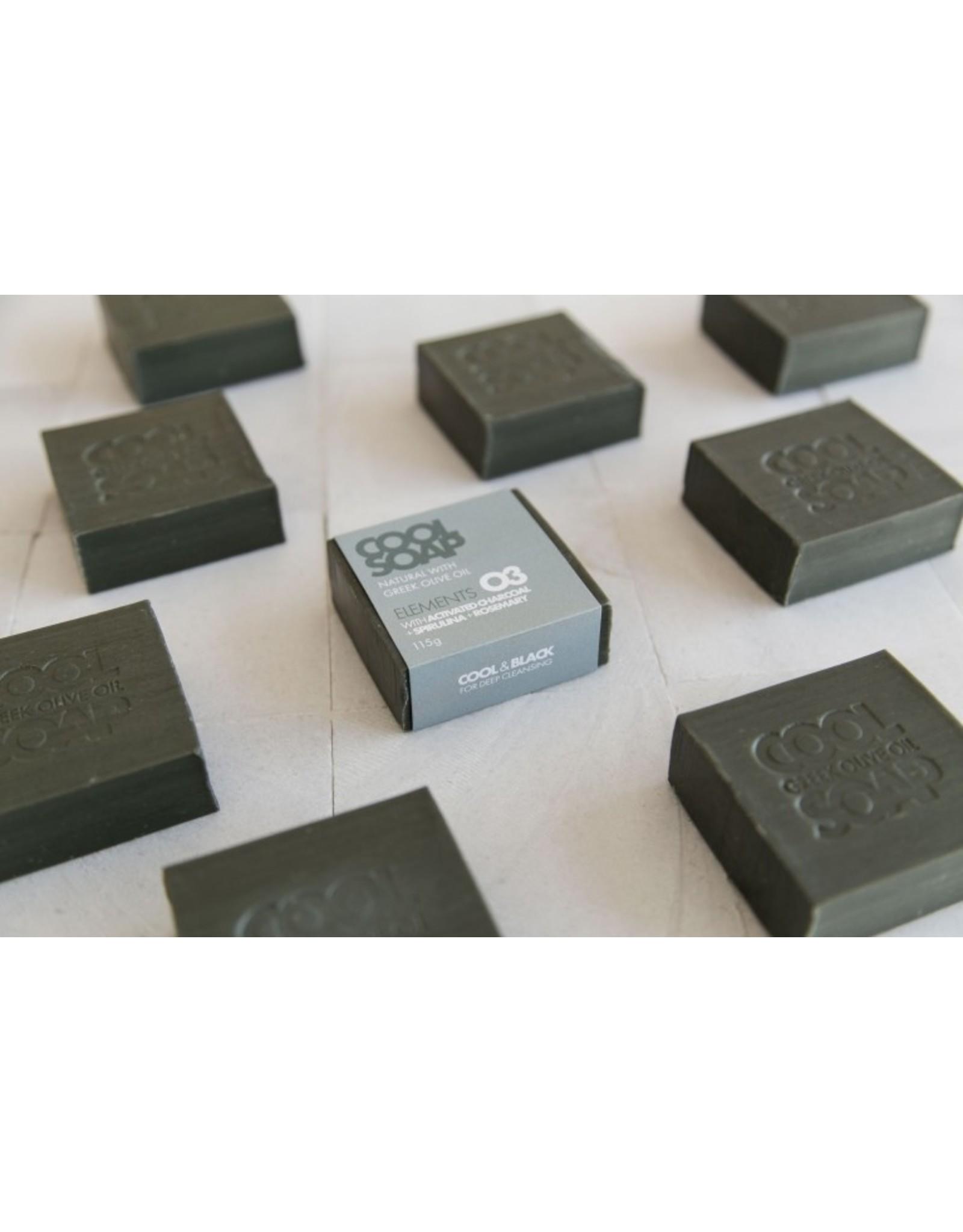 Zeepblok Rozemarijn Elements 03 - 115gr