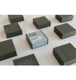 Cool Soap Zeepblok Rozemarijn & houtskool