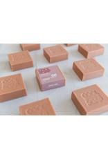 Cool Soap Zeepblok Rode klei Elements 04 - 115gr