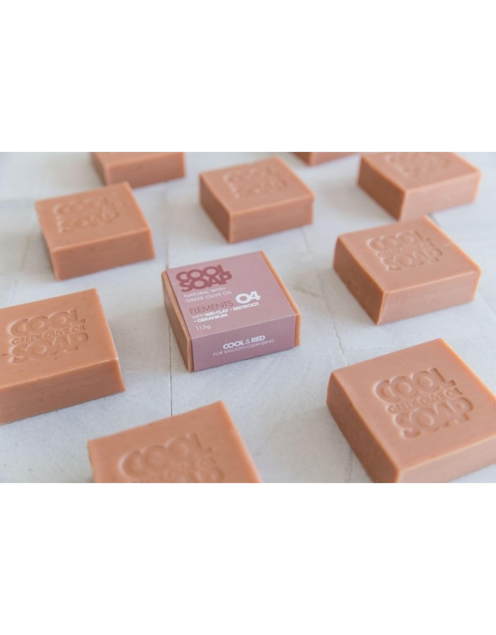 Cool Soap Cool Soap Elements 04 - 115