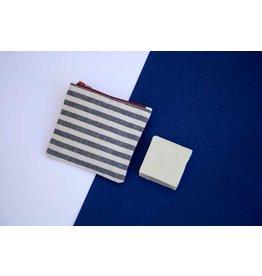 Cool Soap Waterdicht zeepzakje - Blauw