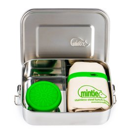 Mintie Lunchbox set