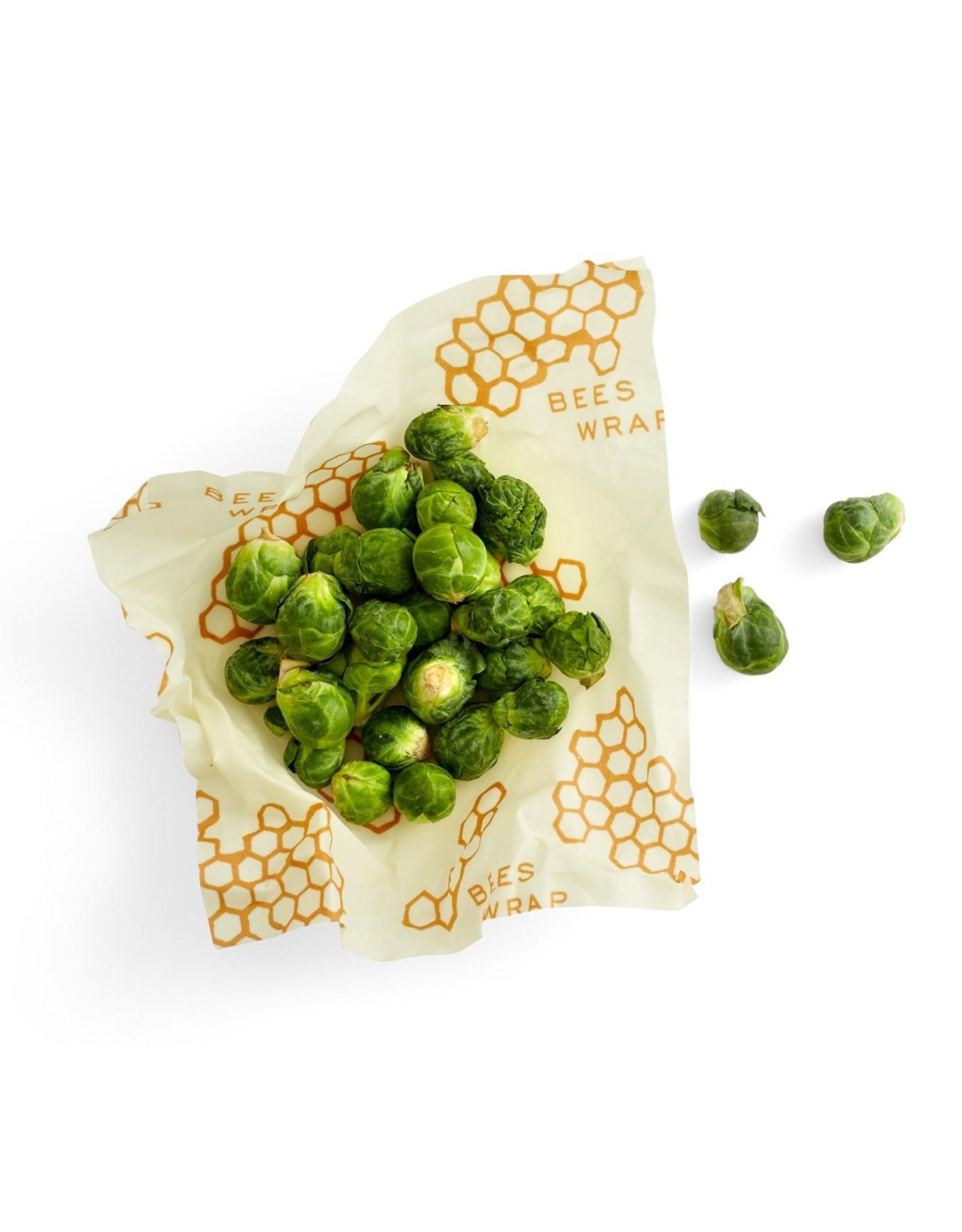 Bee's Wrap Bee's wrap 3-pack Medium
