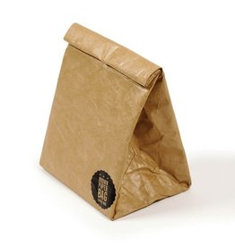 Luckies Originals Brown Paper lunchbag