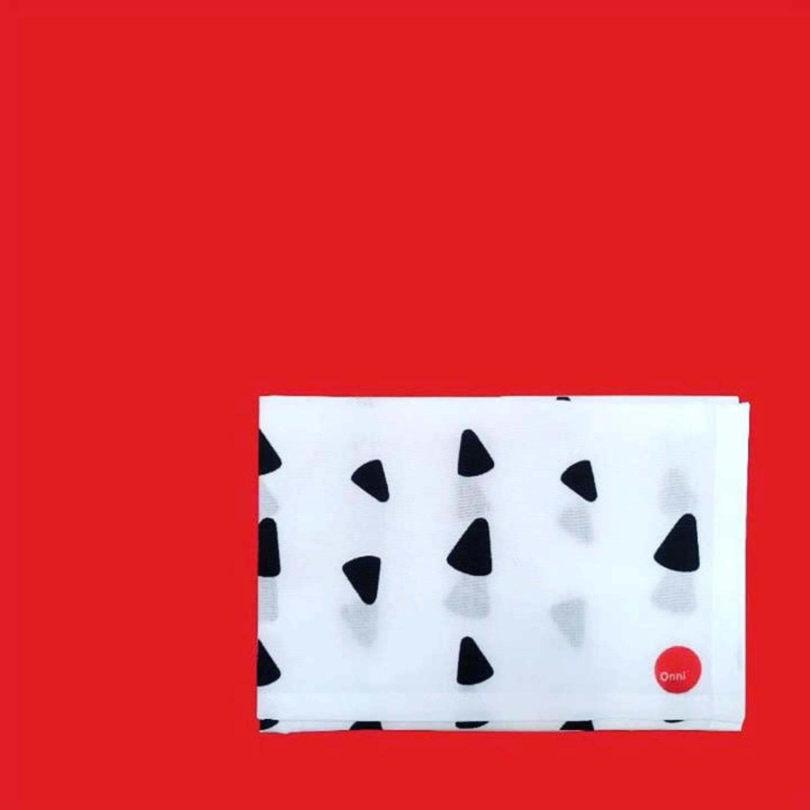 Onni, de vrolijke zakdoek - 2 stuks